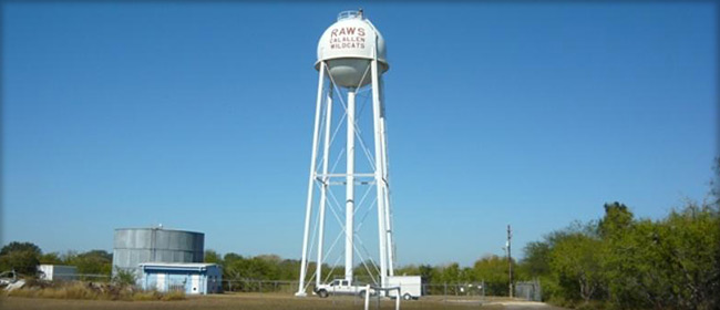 River Acres Water Supply